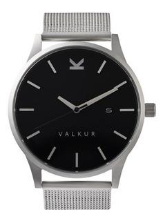 Reloj Valkur Daven X - Malla De Acero - Reloj De Hombre