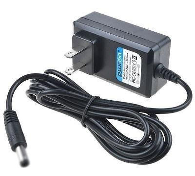 Pwron Ac Adaptador Para Yamaha Pa-1505 Wx-11 Rx8 Ry30 Ritmo