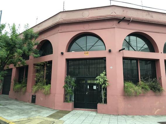 Local C/vivienda 3 Amb, Sótano Y Cochera - Muy Buen Estado