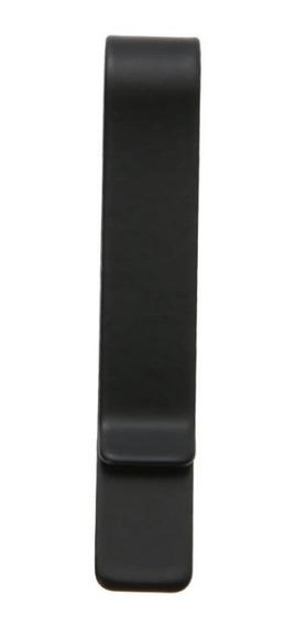 1 Unidade Clipe De Dinheiro Em Aço Inoxidável Slim Line