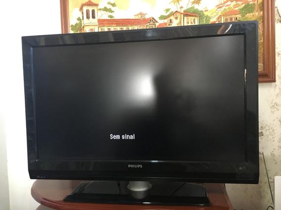 Tv Philips 42 Lcd-42pfl5332/78