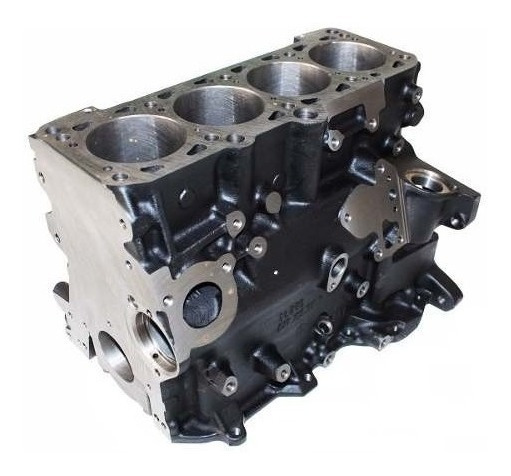 Kit Montagem Motor Ap 1.6 Flex Original Volk Injetado
