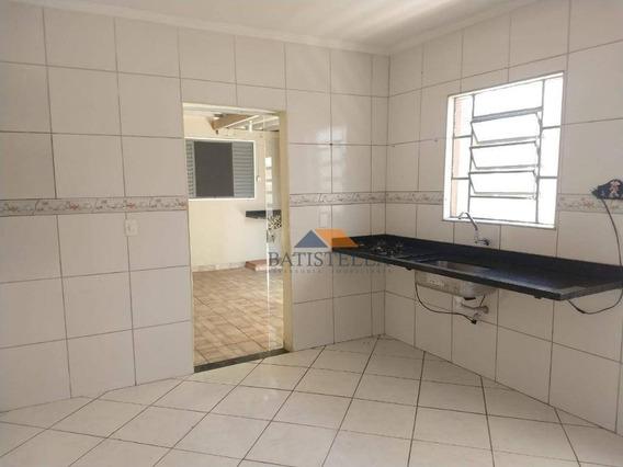 Casa Com 2 Dormitórios À Venda, 105 M² Por R$ 220.000 - Jardim Nova Europa - Limeira/sp - Ca0922
