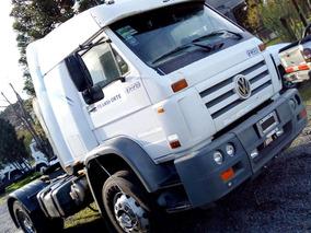 Volkswagen Tractor 17.220 2004 Cabina Dormitorio
