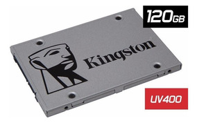 Hd Ssd 120gb Sata 3 Kingston A400 - Original - Frete Gratis