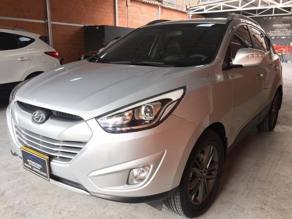 Hyundai Tucson Ix35 Fe 2015