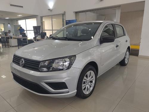 Volkswagen Gol Trend 1.6 My21 Nr