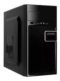 Computador Core I5-650 / 3.2 Ghz 4gb 500gb Hdmi Dvi Vga