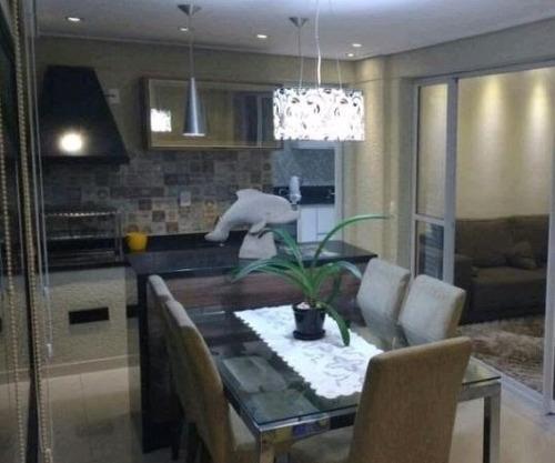 Imagem 1 de 14 de Apartamento Para Venda, 2 Dormitório(s) - 8324
