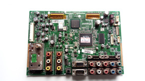 Placa Principal Lg 32pc5rv Eax50588104(1)