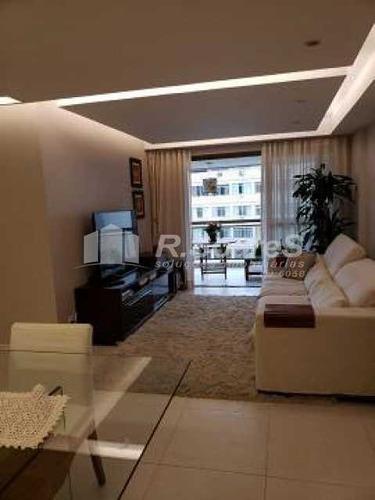 Apartamento-à Venda-botafogo-rio De Janeiro - Cpap30458