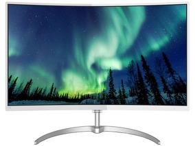 Monitor Led Philips 27 Curvo 278e8qjaw 1920x1080 Widescreen