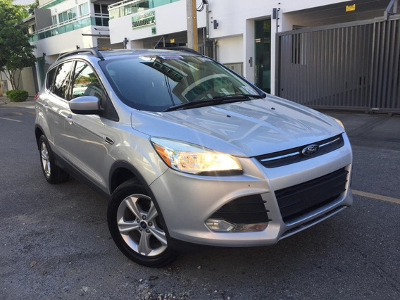 Ford Escape 2013 Se Ecoboost Clean Carfax