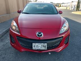 Mazda 3 2.0 I Touring 5vel Mt 2013