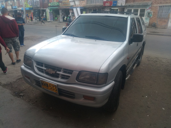 Chevrolet Rodeo Full Equipo 2003