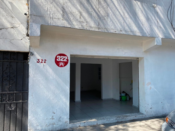 Local Comercial En Calzada De Los Misterios Muy Bien Ubicado