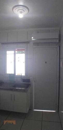 Imagem 1 de 10 de Kitnet Com 1 Dormitório Para Alugar, 20 M² Por R$ 1.150,00/mês - Barão Geraldo - Campinas/sp - Kn0894