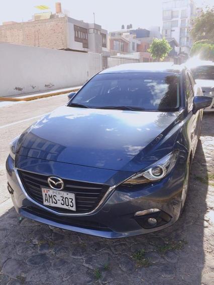 Mazda Mazda 3 Mazda 3 Sport