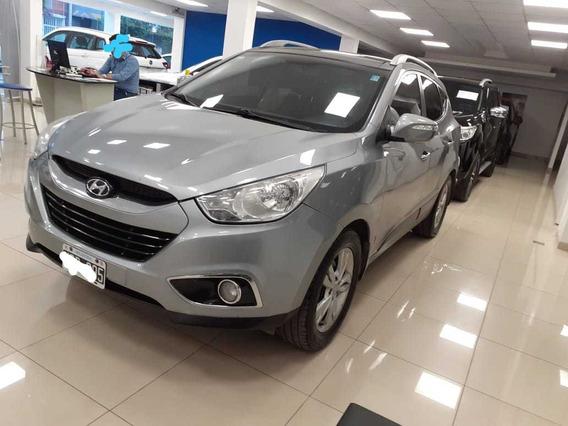 Hyundai Tucson Gls Aut 4wd