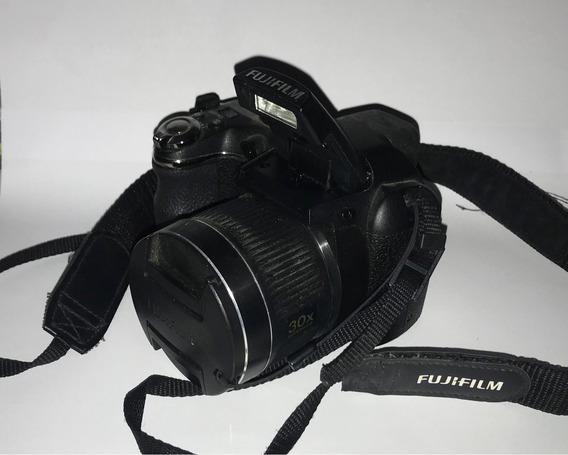 Câmera Fotográfica Fujifilm Finepix S4000 Zom 30x