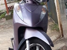 Honda Biz 2011, 125 Cc, Flex, Ks.