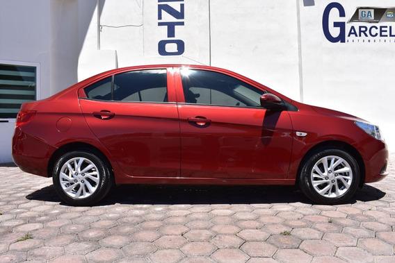 Chevrolet Aveo Lt 2019