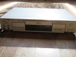 Dvd Talent - Modelo 650 (para Reparar)