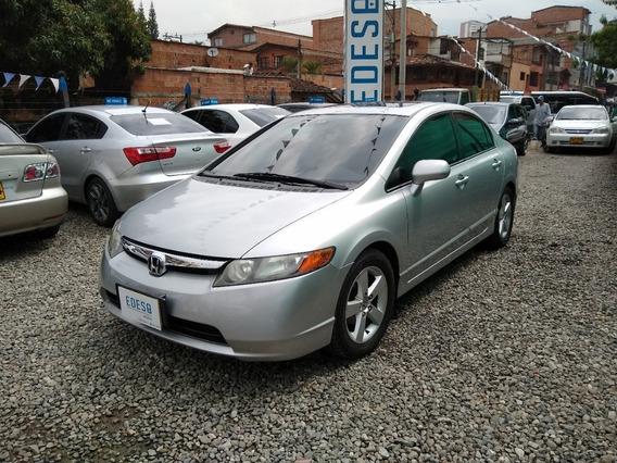Honda Civic Auto 1.8 2008