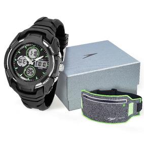 Relógio Speedo Masculino Esportivo Anadigi 81166g0evnv2k1