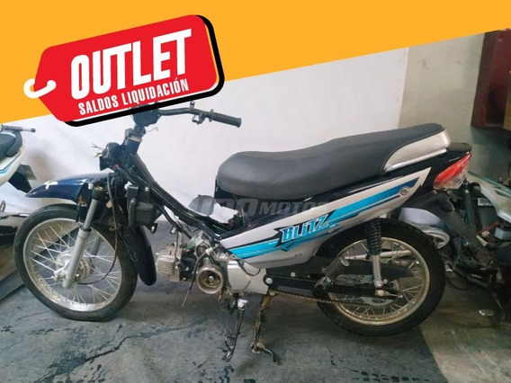Motomel Blitz 110 Outlet-des Int 23093 Repuestos