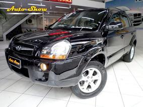 Hyundai Tucson Gls 4x2-at 2.0 16v Gas. (imp.) 4p 2012