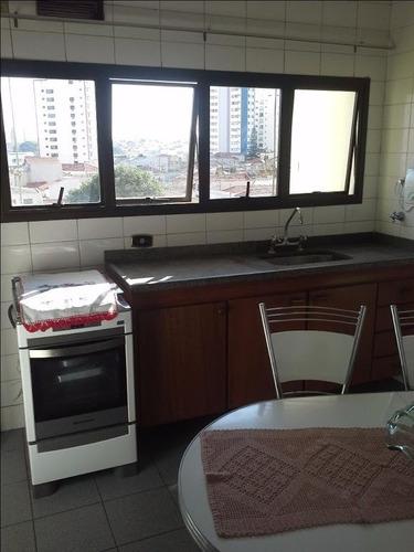 Imagem 1 de 18 de Apartamento Com 3 Dormitórios À Venda, 98 M² Por R$ 600.000,00 - Vila Regente Feijó - São Paulo/sp - Ap1945