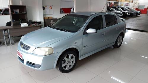 Chevrolet Astra Advantage 2.0 Mpfi 8v Flexpower, Jgz4382