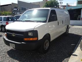 Chevrolet Van Express Carga