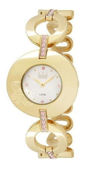 Relógio Golden Dumont