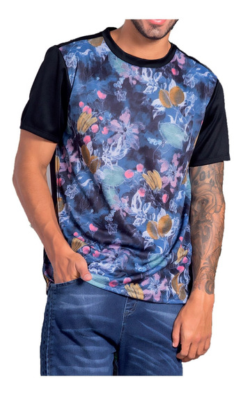 Camiseta Juvenil Masculino Marketing Personal 84035