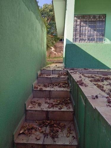 Imagem 1 de 20 de Cobertura Com 2 Dormitórios À Venda, 100 M² Por R$ 380.000,00 - Jardim Santo Alberto - Santo André/sp - Co5521