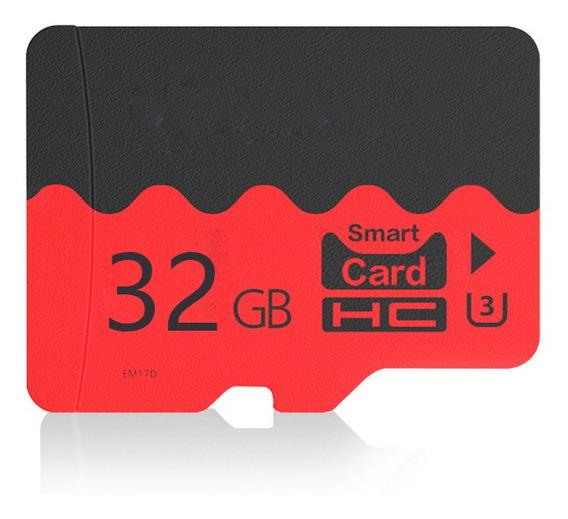 Cartão De Memória Micro Sd 32gb