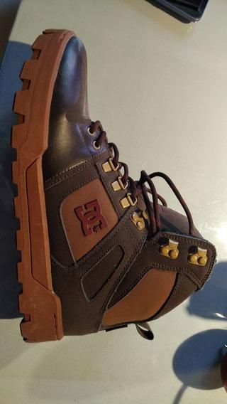 Zapatillas Dc Shoes Importadas