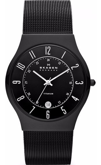 Relógio Skagen Super Titanium 233xltmb