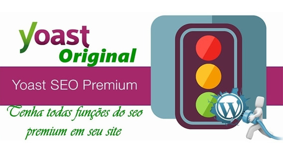 Yoast Seo Premium Plugin Para Wordpress + Addons + Instalação
