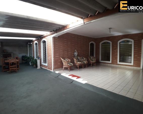 Casa Para Venda E Locação No Bairro Nova Vinhedo Em Vinhedo - Sp - Ca02164 - 34905423