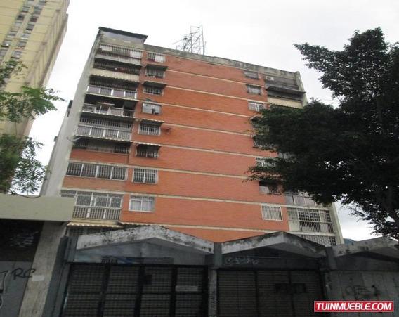Apartamentos En Venta La Candelaria Libertador 19-17760
