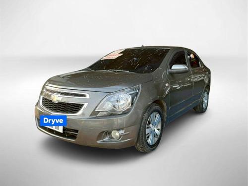 Imagem 1 de 6 de  Chevrolet Cobalt Ltz 1.8 8v Flex