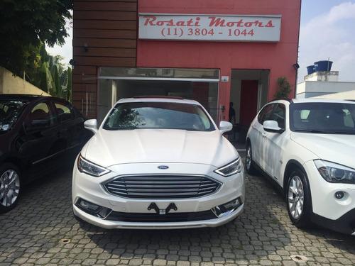 Ford Fusion Okm Por R$ 124.999,99