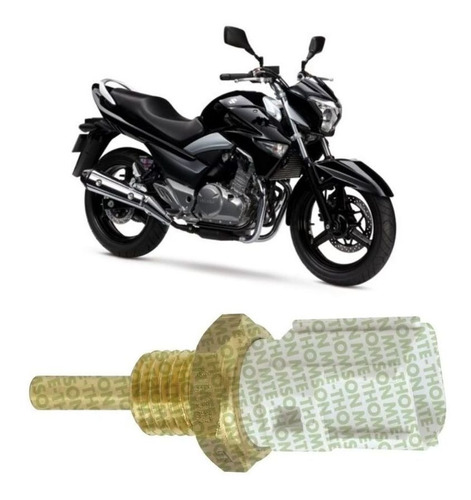 Sensor De Temperatura Suzuki Gw-250 Inazuma 250 Gas 2014