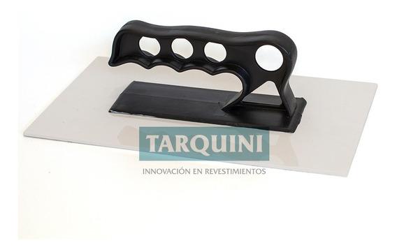 Llana Plástica P Aplicación Revestimiento Texturado Tarquini