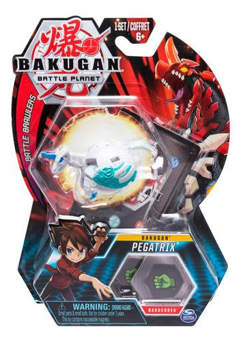 Bakugan Básico X 1 Spin Master Toys - 6045148