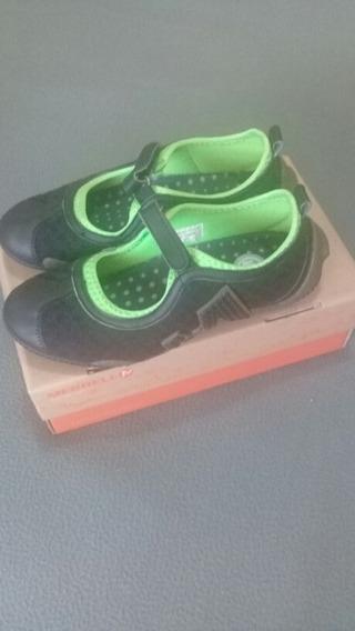 Zapatillas Merrell 36 .5