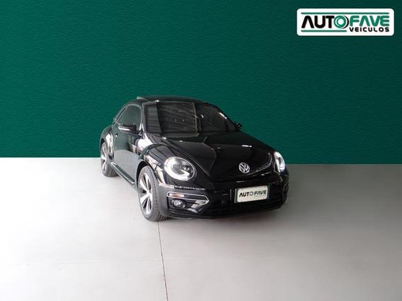Volkswagen Fusca 2.0 Tsi 16v R-line